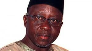 Nasarawa State governor, Tanko Almakura