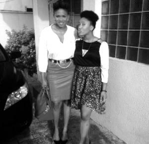 Waje-and-daughter