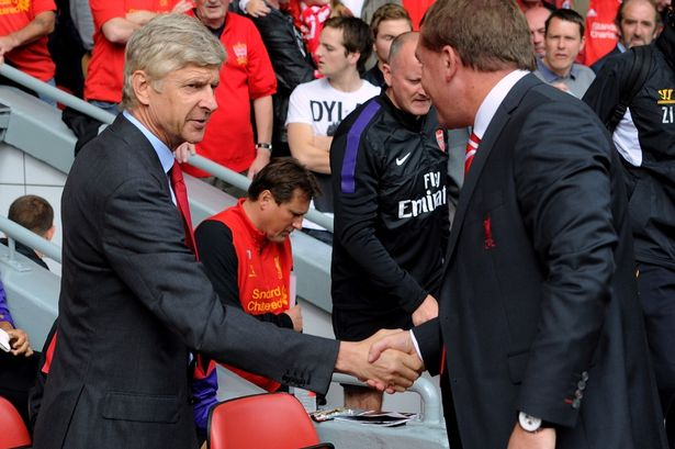 Arsenal Hosts Liverpool in FA Cup Fifth Round.