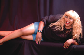 I'm Not Sure I Can Re-Marry – Actress, Ayo Adesanya