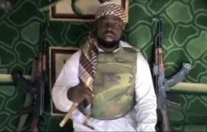 Boko Haram emir Abubakar Shekau makes his first major video appearance