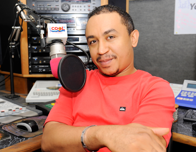 Cool Fm OAP Blasts Celebrities! Says They Wear Fake + He's Got Wristwatches Worth $200,000