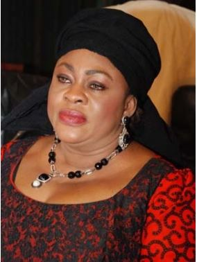 EFCC Given 14 Days To Arrest Oduah