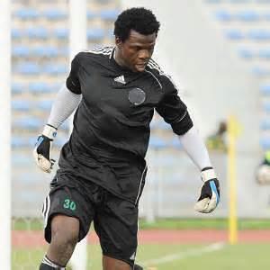 Chigozie Agbim Joins Gombe United.