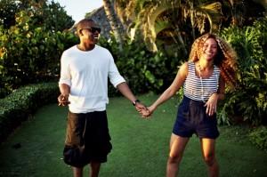 Beyonce-JayZ