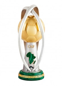 Libya Claims CHAN 2014 Title.