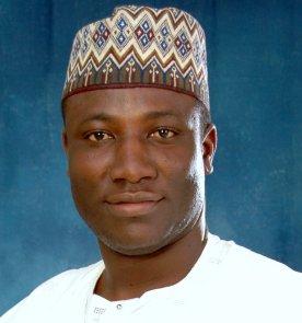 Timasaniyu Ahmed-Rufai, former NIGCOMSAT Boss
