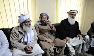 Pakistan Taliban peace talks