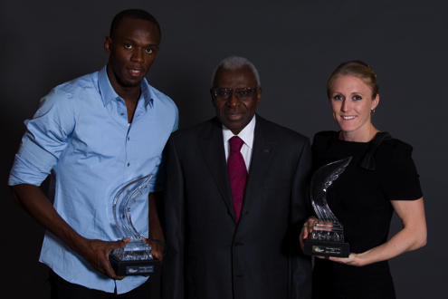 Usain Bolt and Jessica Ennis Hills Won the Previous Edition of the Laureus Awards.