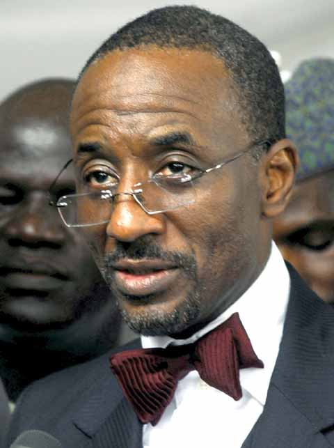 Court Stops Financial Reporting Council From Investigating Sanusi, CBN