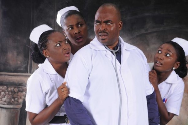 doctor-nurses