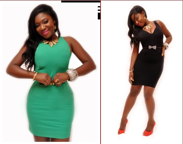 MUST KNOW: Yvonne Jegede Reveals Truth About Going Romantic With 2Face