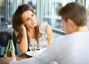 13518800-portrait-of-a-romantic-dating-couple-at-a-restaurant