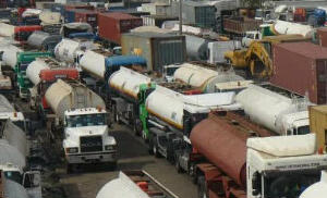 Another Fuel Scarcity Imminent As Lagos Depots Run Out Of PMS Stock