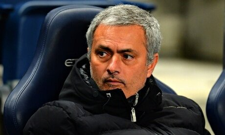 Jose Mourinho Advocates Friday Night Matches.