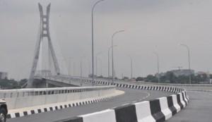 Lekki-Ikoyi Bridge