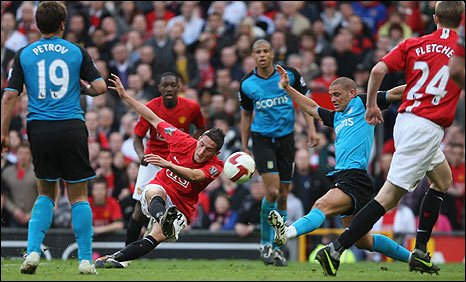 federaico Macheda to Leave United at the End of the Season.