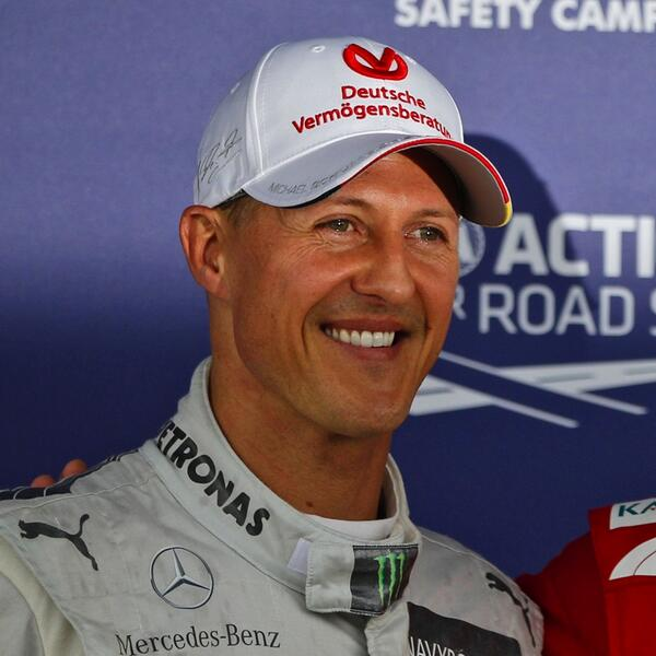 Schumacher's Recovery Process is Slow But Steady, Says Formula 1 Legend's Family.