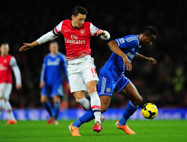 Mikel Has Been Linked With a Move to Inter Milan and Galatasaray This Summer.