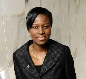 Mrs. Sola David Borha