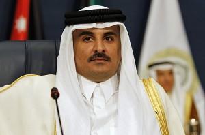 Sheikh Qatar