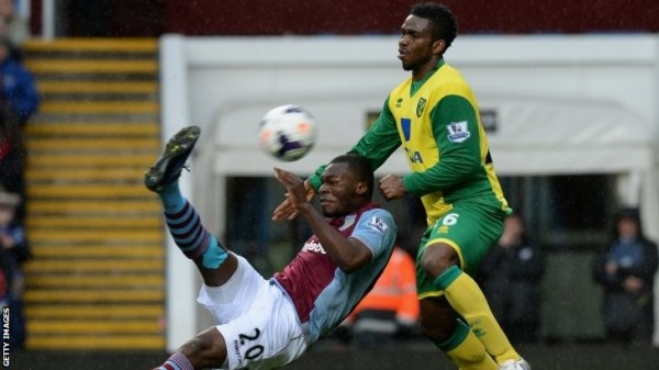 Yobo Upbeat About World Cup Chances