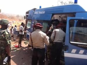 TRAGIC: Lorry Kills Three, Injures Others In Lagos
