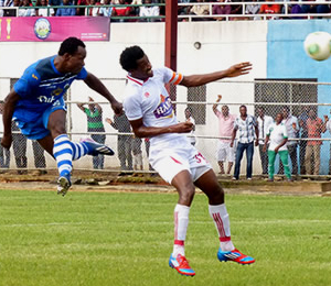 Champions League Upset for Enyimba as they Fail to Advance Into the Round of 16.