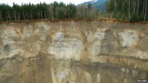 108 Missing After Mudslide Hits US
