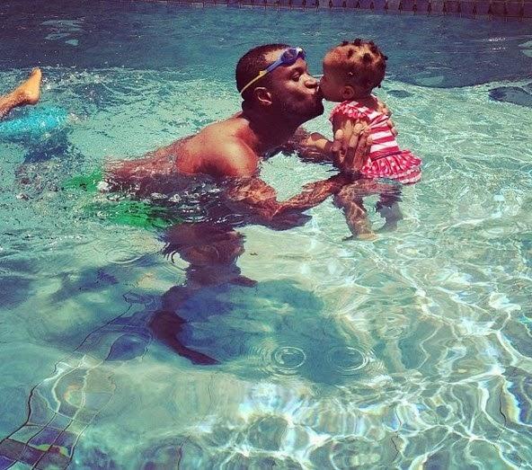 okoye_with_kids