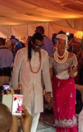 paul-okoye-wedding