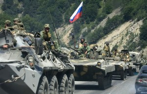 Russian Troops...ready to invade Ukraine
