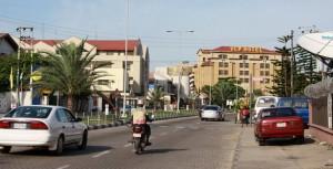 Abuja lowkey
