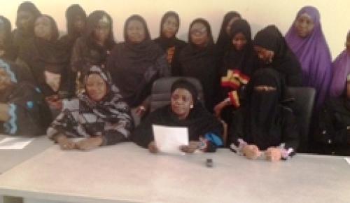 Borno Women