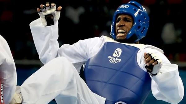 The Chukwumerije Brothers Have Impressed on the World Taekwondo Stage.