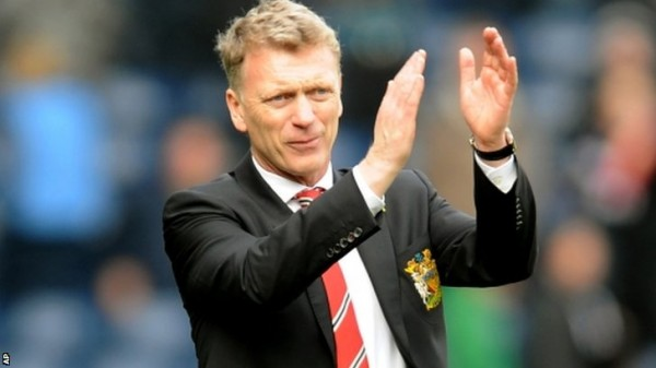 David Moyes Proud To Have Managed man United. Image Credit: AP.