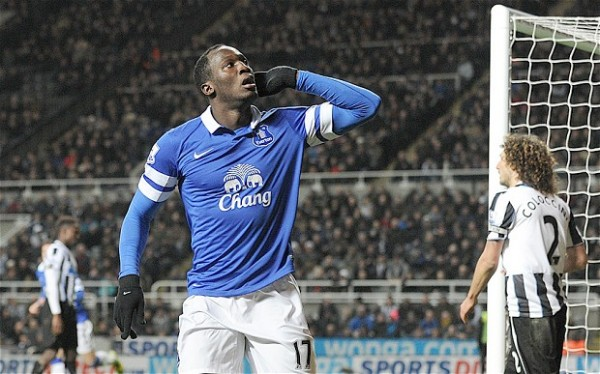 Lukaku is a Chelsea Player But The Same Time An Everton Player- Mourinho.