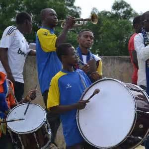 Bayelsa United Now Plays Their Home Matches in Benin.