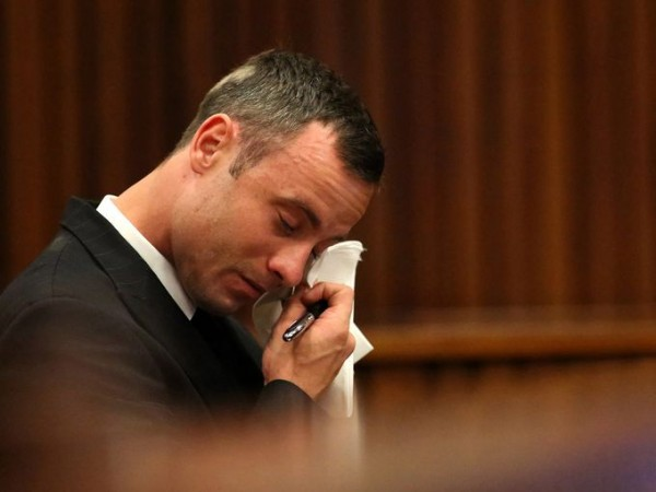 Oscar Pistorius Trial Day 17: Pistorius Says His Mother Was Already In Coma By the Time He Was Informed She Was Ill.