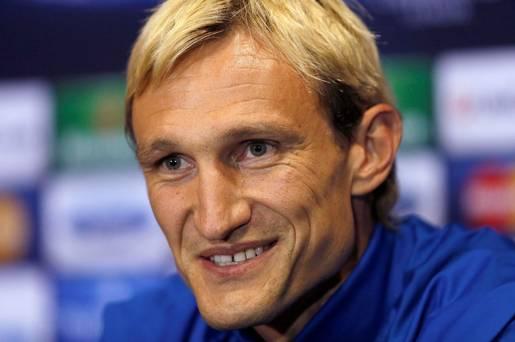 Sami Hypia Loses Job as Leverkusen Coach.