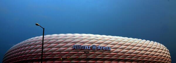 Munich's ALlianz Arena Among the Bids for the Hosting of Euro 2020 Final.