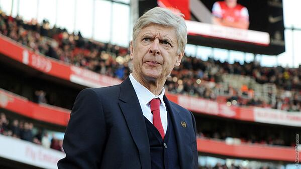 Wenger believes Both Everton and Arsenal Have Difficult Games.