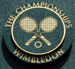 The Wimbledon Begins On Monday 23 June Through Sunday 6 July.