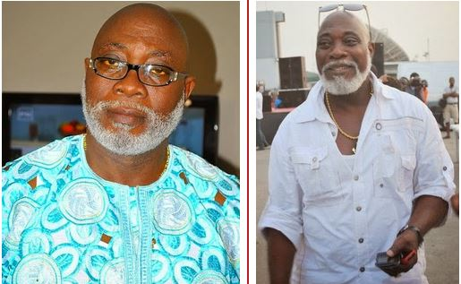 I'm Polygamous In Nature, Veteran Nollywood Actor Declares