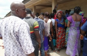 BREAKING NEWS: INEC Declares Ondo By-Election Inconclusive