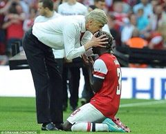 Wenger and Sagna