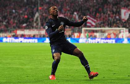 Evra in action