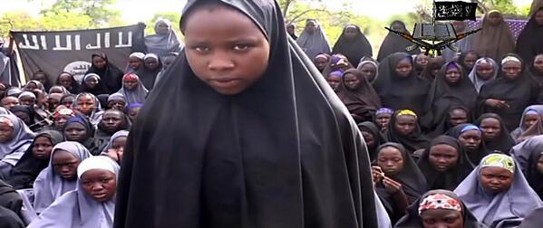 Abducted Girls-Boko Haram