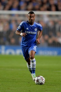 Ashley Cole Says He Will Be Looking for Anothe Journey in His Life Away from Stamford Bridge.