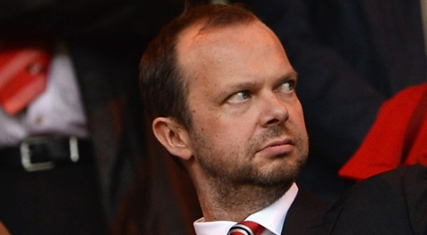 Manchester United CEO, Ed Woodward, Delivered the Club's Third Quarter Financial Report on Thursday Afternoon.